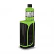 Elektronický grip: Eleaf iKuun i200 Kit s Melo 4 D25 (Zelený)