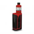 Elektronický grip: Eleaf iKuun i200 Kit s Melo 4 D25 (Červený)