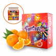 Příchuť Fantasi Shake'n'Vape: Pomeranč (Orange) 30ml