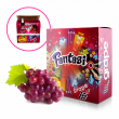 Příchuť Fantasi Shake'n'Vape: Hroznové víno (Grape) 30ml