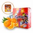 Příchuť Fantasi Shake'n'Vape: Ledový pomeranč (Orange Ice) 30ml