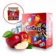 Příchuť Fantasi Shake'n'Vape: Ledové jablko (Apple Ice) 30ml