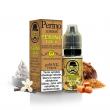 E-liquid Perino London 10ml / 18mg: Perino Gold (Smetanový tabák s vanilkou a karamelem)