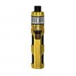 Elektronická cigareta: Wismec Sinuous SW Kit (3000mAh) (Zlatá)