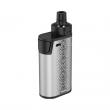 Elektronická cigareta: Joyetech CuBox AIO 2000mAh (Stříbrná)