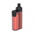Elektronická cigareta: Joyetech CuBox AIO 2000mAh (Červená)