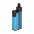 Elektronická cigareta: Joyetech CuBox AIO 2000mAh (Modrá)