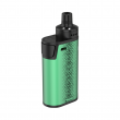 Elektronická cigareta: Joyetech CuBox AIO 2000mAh (Zelená)