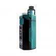Elektronický grip: IJOY RDTA BOX Triple 240W (Zelený)