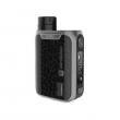 Elektronický grip: Vaporesso Swag Mod (Černo-stříbrný)