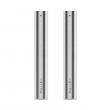 Náhradní baterie VapeOnly Malle S 180mAh (2ks) (Stříbrná)