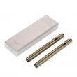 Elektronická cigareta: VapeOnly Malle S Lite Kit (180mAh) (Zlatá)