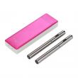 Elektronická cigareta: VapeOnly Malle S Lite Kit (180mAh) (Růžová)