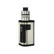 Elektronický grip: Eleaf iStick Tria Kit s Ello S (Stříbrný)