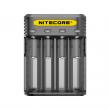 Multifunkční nabíječka baterií - Nitecore Intellicharger Q4 (Blackberry)