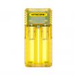 Multifunkční nabíječka baterií - Nitecore Intellicharger Q2 (Jui