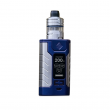 Elektronický grip: Wismec Sinuous FJ200 Kit s Divider 4ml (4600mAh) (Modrý)