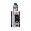 Elektronický grip: Wismec Sinuous FJ200 Kit s Divider 4ml (4600mAh) (Bronzový)