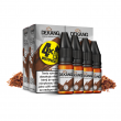 E-liquid Dekang Classic 4x10ml / 0mg: VA Blend (Virginský tabák)
