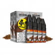 E-liquid Dekang Classic 4x10ml / 0mg: DV Blend (Cigaretový tabák)