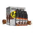E-liquid Dekang Classic 4x10ml / 0mg: Tabák (Tobacco)