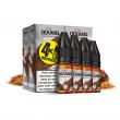 E-liquid Dekang Classic 4x10ml / 0mg: DK-Blend (Tabáková směs)