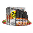 E-liquid Dekang Classic 4x10ml / 3mg: Třešeň (Cherry)
