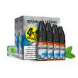 E-liquid Dekang Classic 4x10ml / 3mg: Mentol (Menthol)