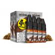 E-liquid Dekang Classic 4x10ml / 6mg: Mall Blend (Cigaretový tabák)