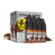 E-liquid Dekang Classic 4x10ml / 6mg: Vegas Blend (Tabákový mix)