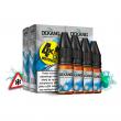 E-liquid Dekang Classic 4x10ml / 6mg: Silný mentol (Triple Menthol)
