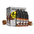 E-liquid Dekang Classic 4x10ml / 6mg: Tabák (Tobacco)