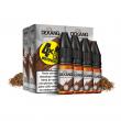 E-liquid Dekang Classic 4x10ml / 18mg: BH Son (Gold & Silver tabák)