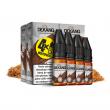 E-liquid Dekang Classic 4x10ml / 0mg: Desert (Cigaretový tabák)