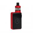 Elektronický grip: Joyetech Cuboid Lite Kit s Exceed D22 (3000mAh) (Červený)