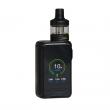 Elektronický grip: Joyetech Cuboid Lite Kit s Exceed D22 (3000mAh) (Černý)