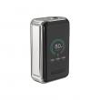 Elektronický grip: Joyetech Cuboid Lite Mod (3000mAh) (Stříbrný)