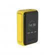 Elektronický grip: Joyetech Cuboid Lite Mod (3000mAh) (Žlutý)