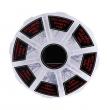 Sada předmotaných spirálek Vapefly 8v1 (48ks)