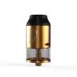 Clearomizér VGOD ELITE RDTA 4ml (Zlatý)