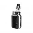 Elektronický grip: Vaporesso Swag Kit s NRG SE (Stříbrný)