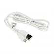 USB QC / Micro USB nabíjecí kabel Eleaf (Bílý)