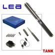 [!Doprodej] - Elektronická cigareta: LEA (650mAh) - TANK (Grafit