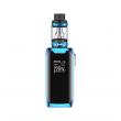 Elektronický grip: Vaporesso Revenger X Kit s NRG 5ml (Modrý)