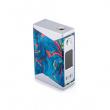 Elektronický grip: Stentorian Basilisk Mod 200W (Red & Blue)