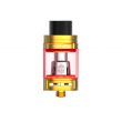 Clearomizér SMOK TFV8 Big Baby Light Edition 5ml (Zlatý)