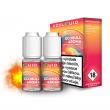 E-liquid Ecoliquid Double Pack 2x10ml / 3mg: Energetický nápoj