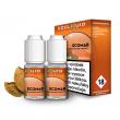 E-liquid Ecoliquid Double Pack 2x10ml / 6mg: ECOMAR