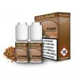 E-liquid Ecoliquid Double Pack 2x10ml / 6mg: ECODAV