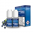 E-liquid Ecoliquid Double Pack 2x10ml / 6mg: Borůvka